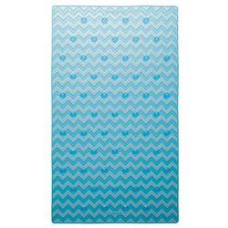 Sealskin mata antypoślizgowa leisure, 40 x 70 cm, niebieska, 315244624