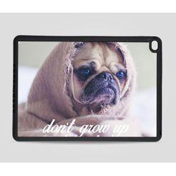 Etui na iPad Air 2: don't grow up it's a trap - produkt z kategorii- Pokrowce i etui na tablety