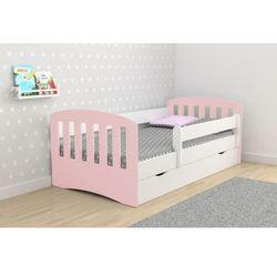 Łóżeczko dziecięce 160x80 CLASSIC 1 MIX (5903282030848)