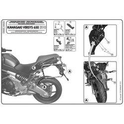 Kappa KLR450 Stelaż Kufrów Bocznych Kawasaki Versys 650 (2010-12) - produkt z kategorii- stelaże motocyklowe