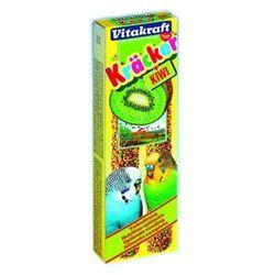 Vitakraft kolba dla papużki falistej o smaku kiwi - sprawdź w Fionka.pl