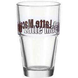 LO - Szklanka do Latte Macchiato SOLO 370 ml
