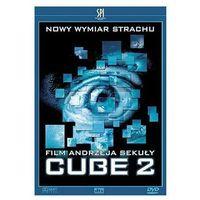 Cube 2 marki Tim film studio
