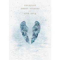 Ghost Stories - Live 2014 [CD/DVD] (In CD Box) (0825646206070)