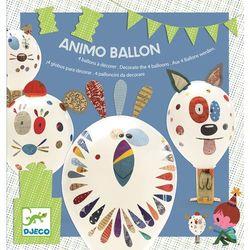Djeco, Balony dekoracyjne oferta ze sklepu Smyk