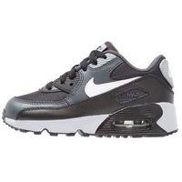 Nike Sportswear AIR MAX 90 Tenisówki i Trampki black/white/anthracite/wolf grey, kolor czarny