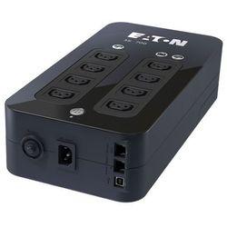 Zasilacz awaryjny UPS Eaton 3S 550 IEC