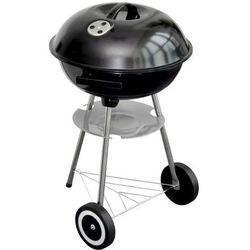 Grill węglowy Barbecue Georgia Vida czarny