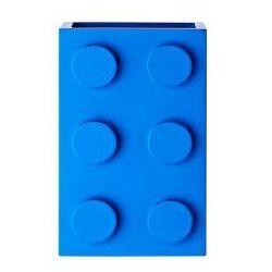 BOB Kubek łazienkowy niebieski 22210103 z kategorii Kubki i szklanki
