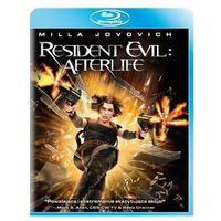 Resident Evil: Afterlife 3D (Blu-Ray) - Paul W.S. Anderson (5903570066429)