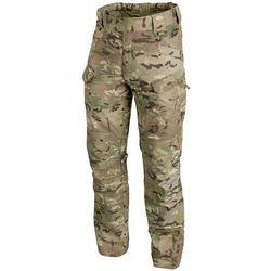 spodnie Helikon UTL camogrom UTP Policotton Ripstop LONG (SP-UTL-PR-14) w 4 rozmiarach
