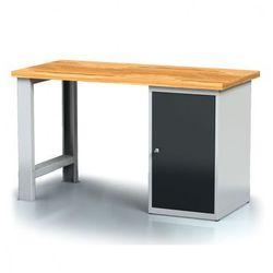 Alfa 3 Stół warsztatowy 1500 mm