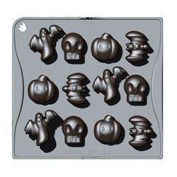 Forma do czekoladowych pralinek - Pavoni - Halloween (8029248226692)