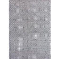 White oaks Dywan cateye black&white 170x240 cm - kremowy ||czarny