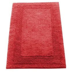 Dywanik łazienkowy Cawo 60 x 60 cm winno