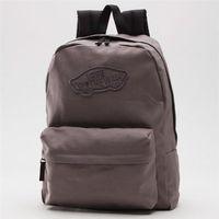 plecak VANS - Realm Backpack Pewter Grey (AGO) rozmiar: OS