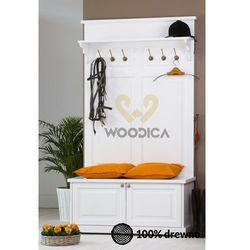 Garderoba parma 59 marki Woodica
