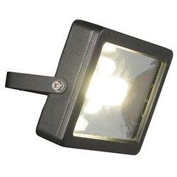 Ranex Naświetlacz led smartline 3 czarny, kategoria: lampy ścienne