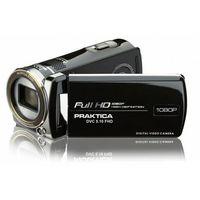 Praktica Kamera video  dvc 5.10 fhd