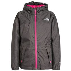 The North Face Kurtka hardshell graphite grey od Zalando.pl