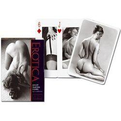 Karty do gry Piatnik 1 talia Erotica