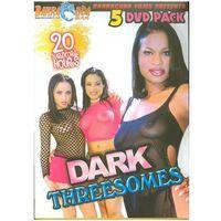 Dark Threesomes (5 Pack) DVD (2014)