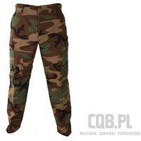 Spodnie Propper Genuine Gear BDU 60C/40P Woodland