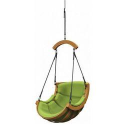 Producent: elior Zielony fotel wiszący na taras - pasos 7x