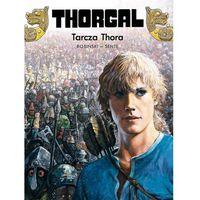 Thorgal - Tom 31 - Tarcza Thora