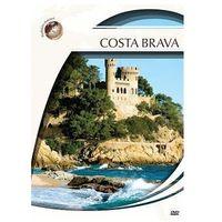 DVD Podróże Marzeń COSTA BRAVA