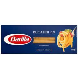BARILLA 500g Bucatini n.9 Makaron Nitki grube