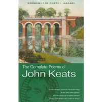 The Complete Poems Of John Keats, oprawa miękka