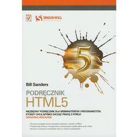 Podręcznik HTML 5, Sanders Bill