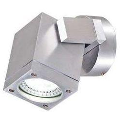 Lampa zewnętrzna spot Tico aluminium (lampa zewnętrzna ścienna)
