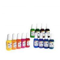 Farba w Spray'u do tkanin Vielo 50ml Kolory