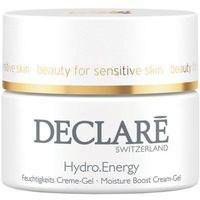 Declare Declaré hydro balance hydro.energy moisture boost creme-gel hydro.energy krem intensywnie nawilżają