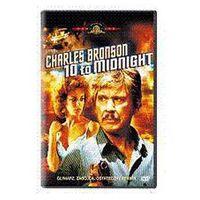 10 minut do północy (DVD) - J. Lee Thompson (5903570119996)