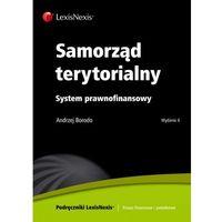 Samorząd terytorialny. System prawnofinansowy, LexisNexis