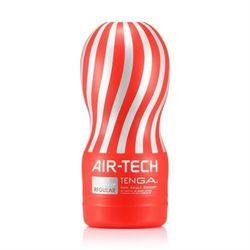 Tenga - Air-Tech Reusable Vacuum Cup (regular) - produkt dostępny w Crystaline.pl