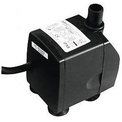 fountain pump for outdoor use, 12w, marki Europalms