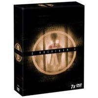 Z archiwum X - sezon 2 (DVD) - Rob Bowman, R.W. Goodwin, Michael Lange