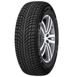 Michelin Latitude Alpin LA2 o wymiarach [275/45 R20] indeksy: 110V, opona zimowa