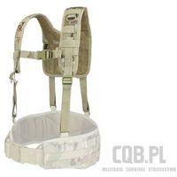 Szelki taktyczne Condor H-Harness Multicam 215-008