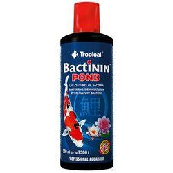 Bactinin pond 500ml marki Tropical