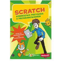 Scratch. Komiksowa przygoda z programowaniem - The LEAD Project