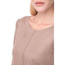 Tom Tailor Sukienka Brązowy XS - sprawdź w wybranym sklepie
