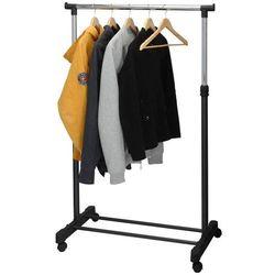 Storagesolutions Wieszak na ubrania - szafa na kółkach