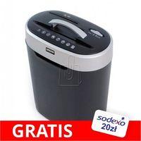 Niszczarka Wallner FX510CD, AG7029