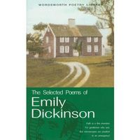 The Selected Poems Of Emily Dickenson (224 str.)