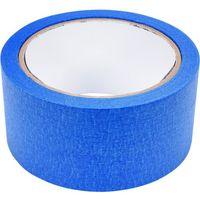 Taśma maskująca niebieska 25m/48mm / 75122 / VOREL - ZYSKAJ RABAT 30 ZŁ (5906083751226)